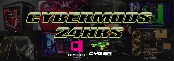 cybermods 24hrs