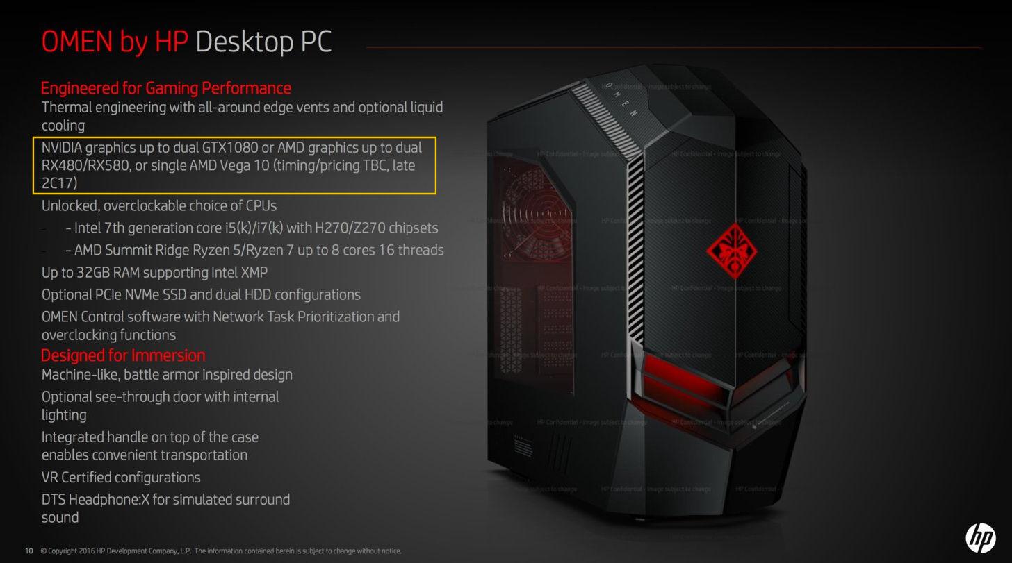 AMD-Vega-10-HP-Omen