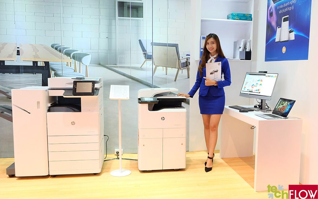 HP A3 MFC Printer