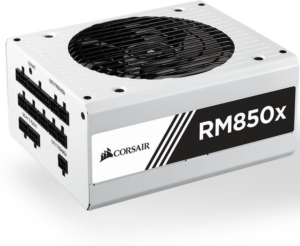 Corsair RMx White 06