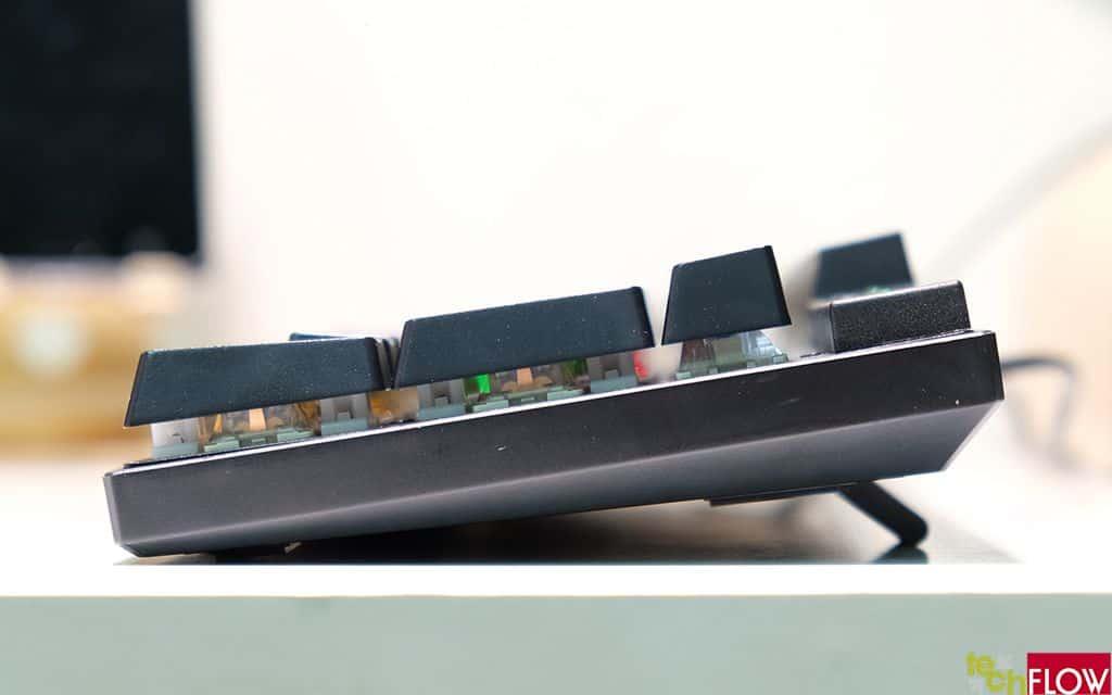 Keyboard BOSSTON MK-971