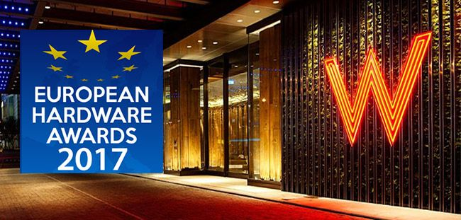 European Hardware Community Awards 2017