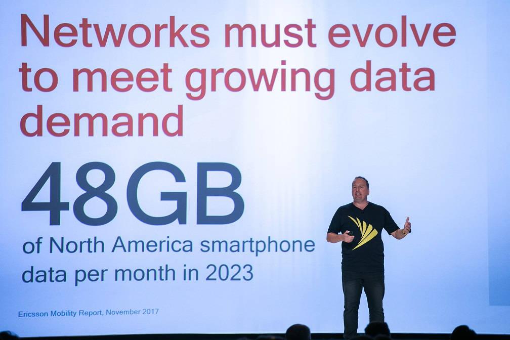 Qualcomm Tech Summit 2017
