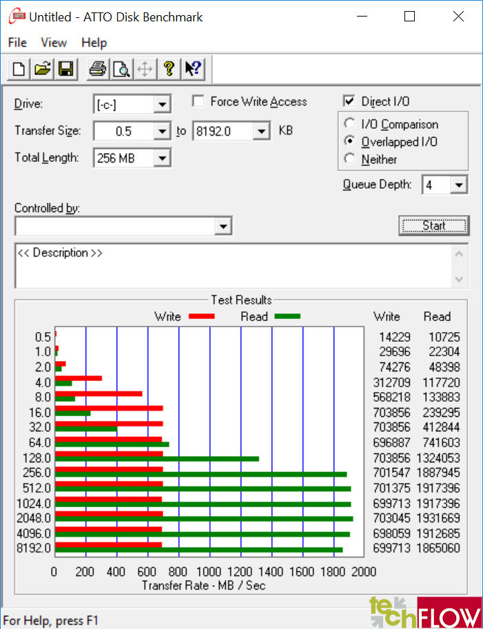 Western Digital Black PCIe 256GB