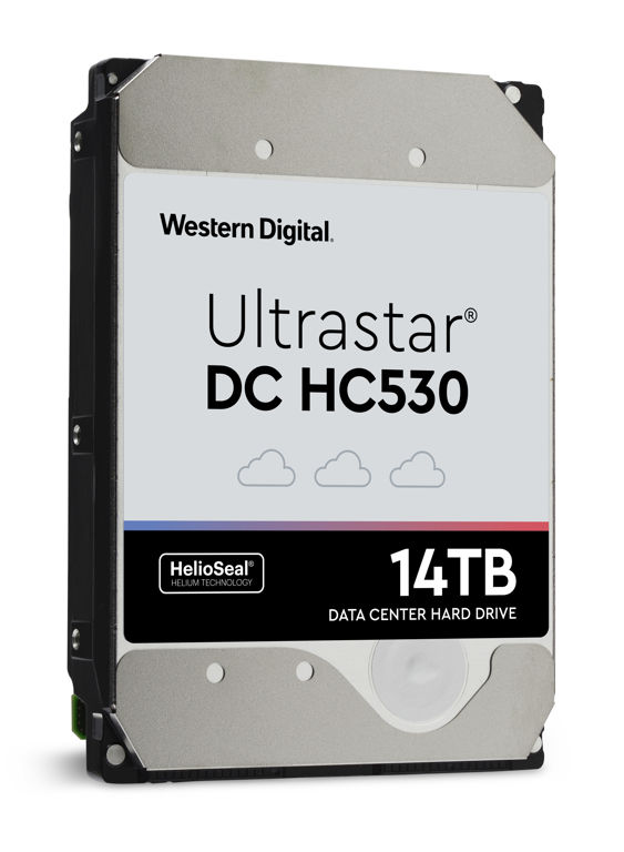 Western Digital Ultrastar DC HD530