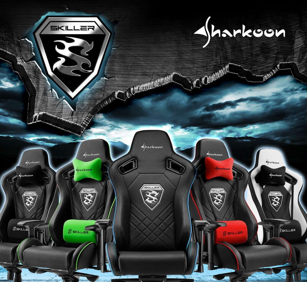 sharkoon skiller sgs4