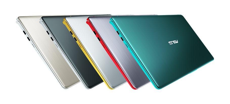 ASUS VivoBook S