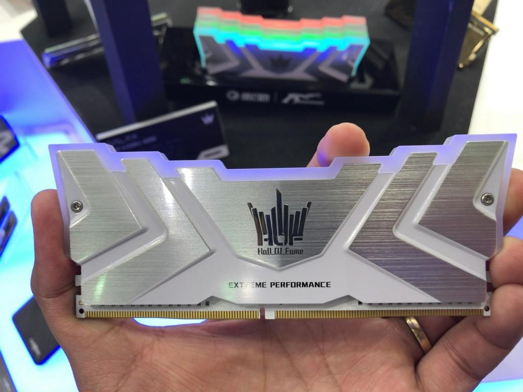 Galax_HOF_DDR4