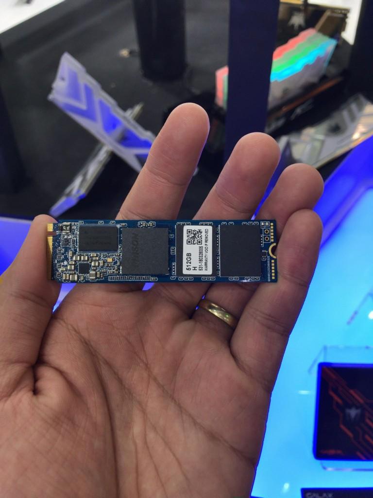 Galax_NVMe_M2_PCIe_SSD