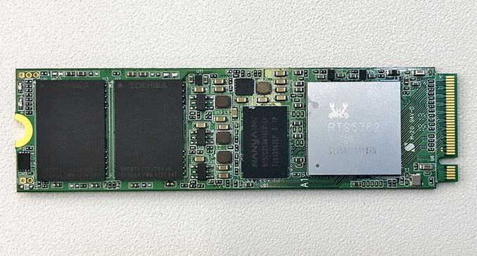 Realtek SSD Controller