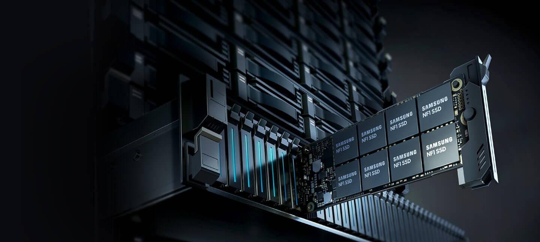 Samsung NF1 SSD 8TB