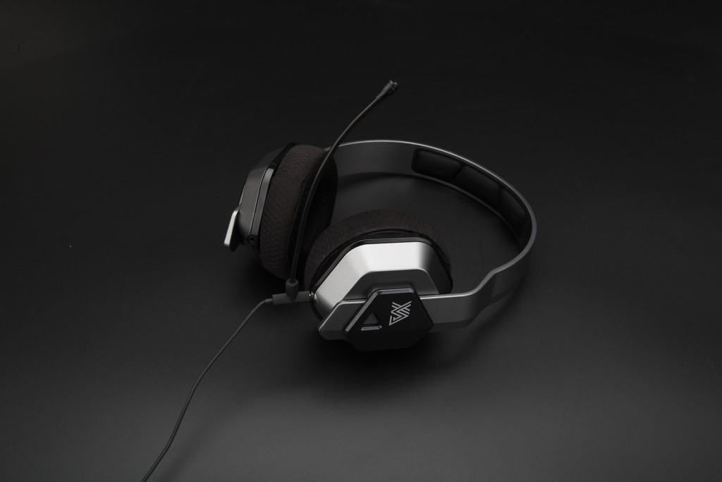 Galax Xanova Ocala Gaming Headset