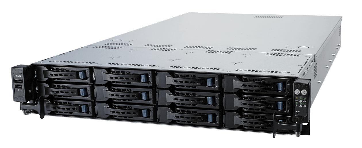 ASUS RS720 E9 Rack Server