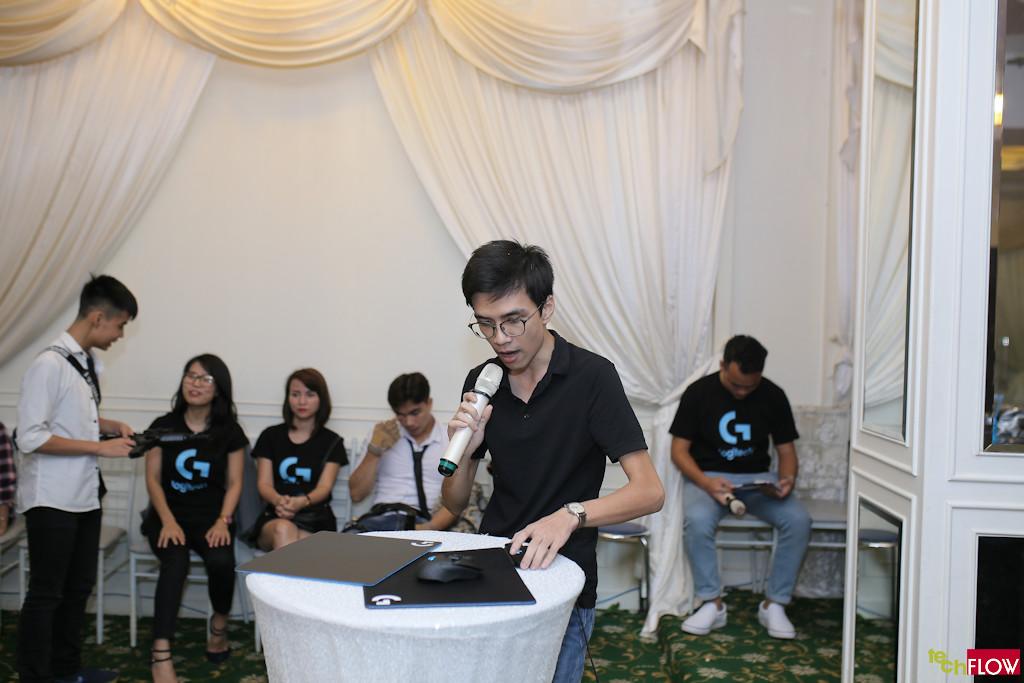 Logitech G Hà Nội Offline