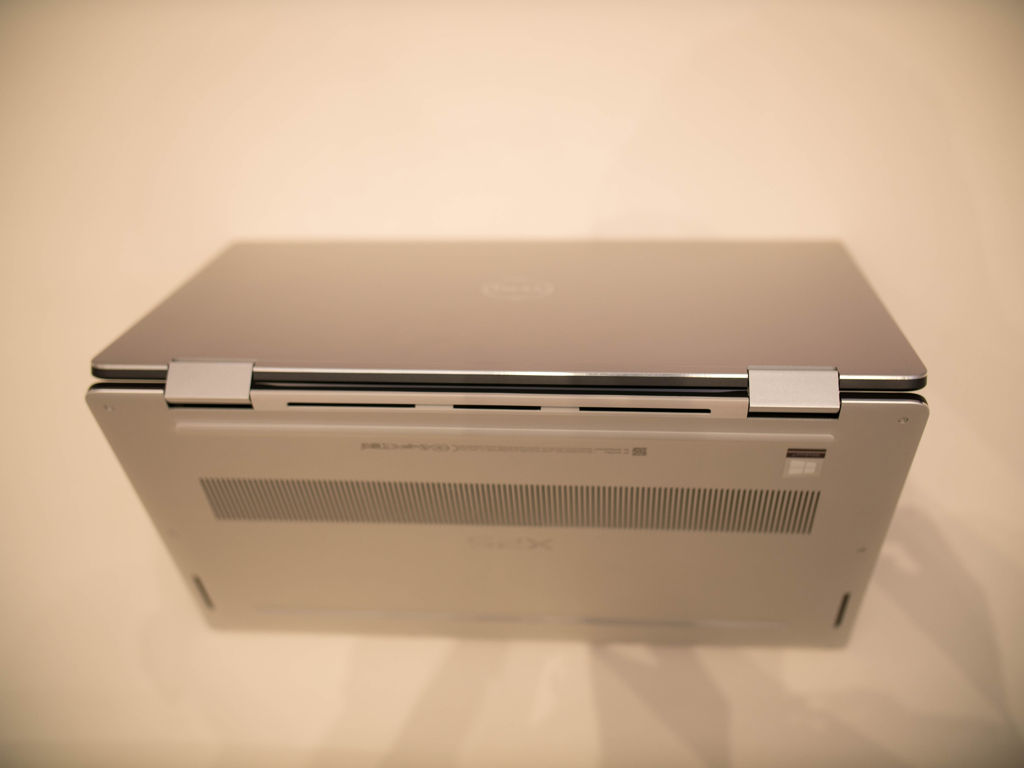 Dell XPS 15 7575