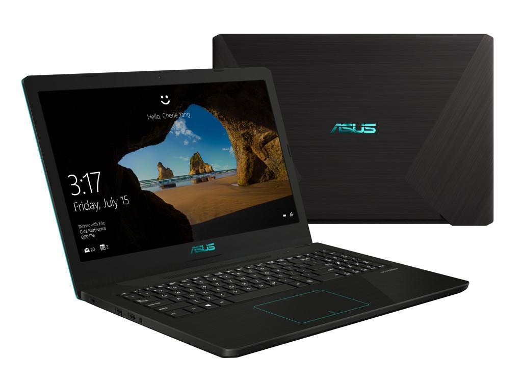 ASUS Laptop X570 002