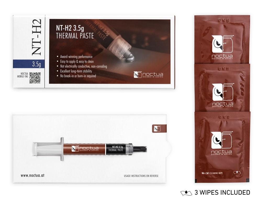 Kem tản nhiệt Noctua NT-H2 3gram