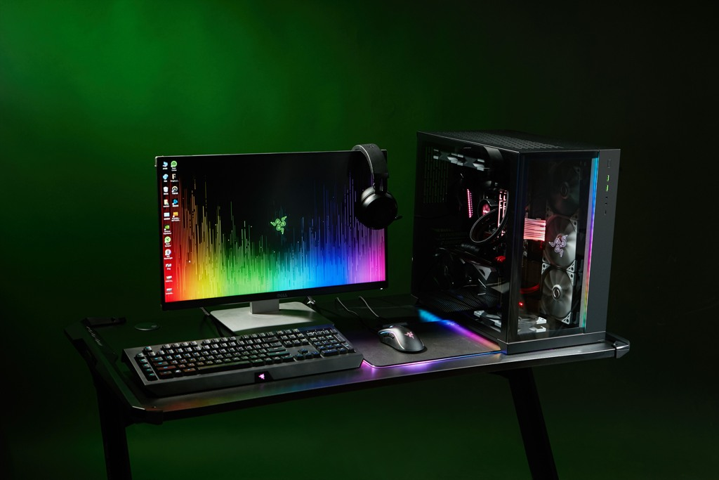 LIANLI PC-O11 Dynamic Designed by Razer