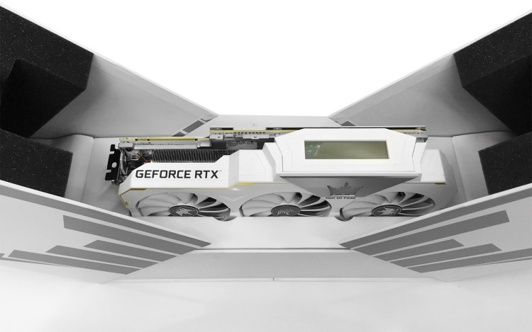GALAX RTX 2080 Ti HOF 004