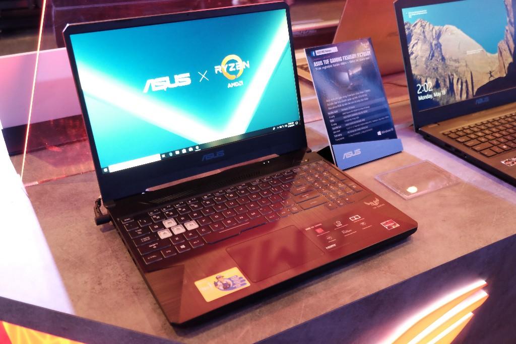 ASUS TUF Gaming FX505 / FX705