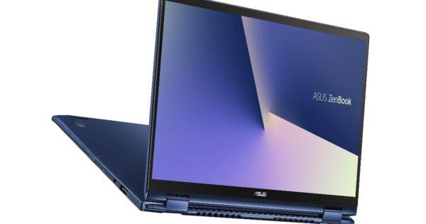ASUS Zenbook Flip 13 UX362 004