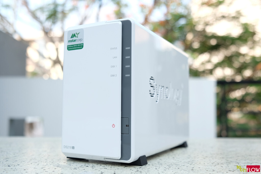 Synology DS218j-010
