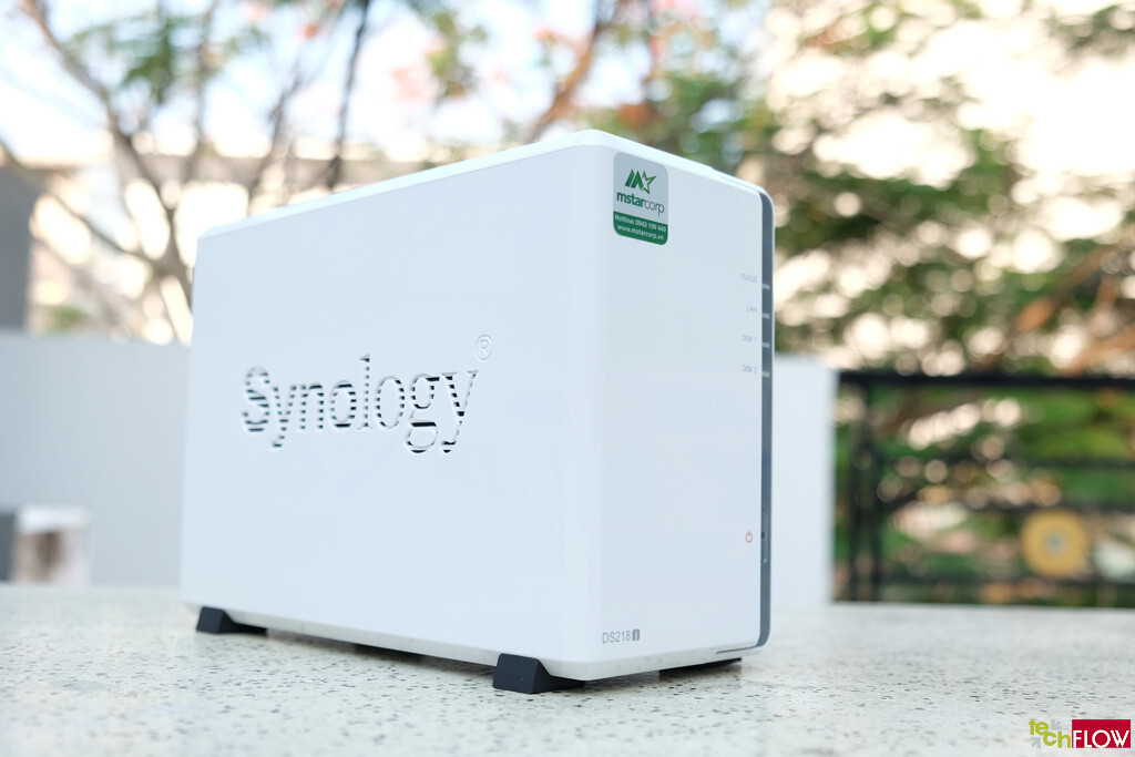 Synology DS218j-013