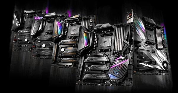 MSI-X570-Series