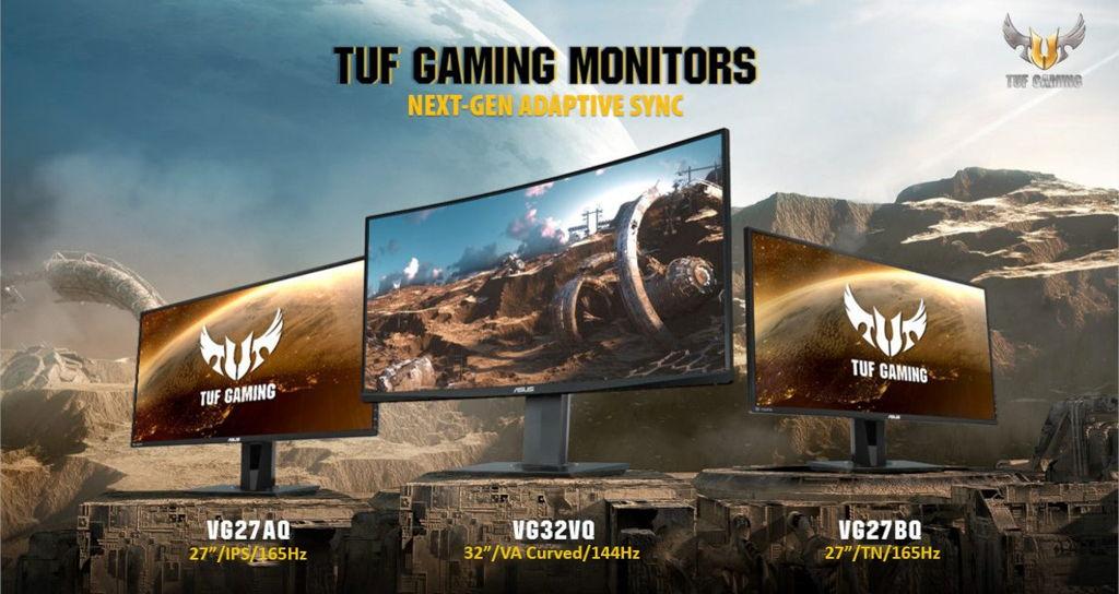 asus tuf gaming monitor 001