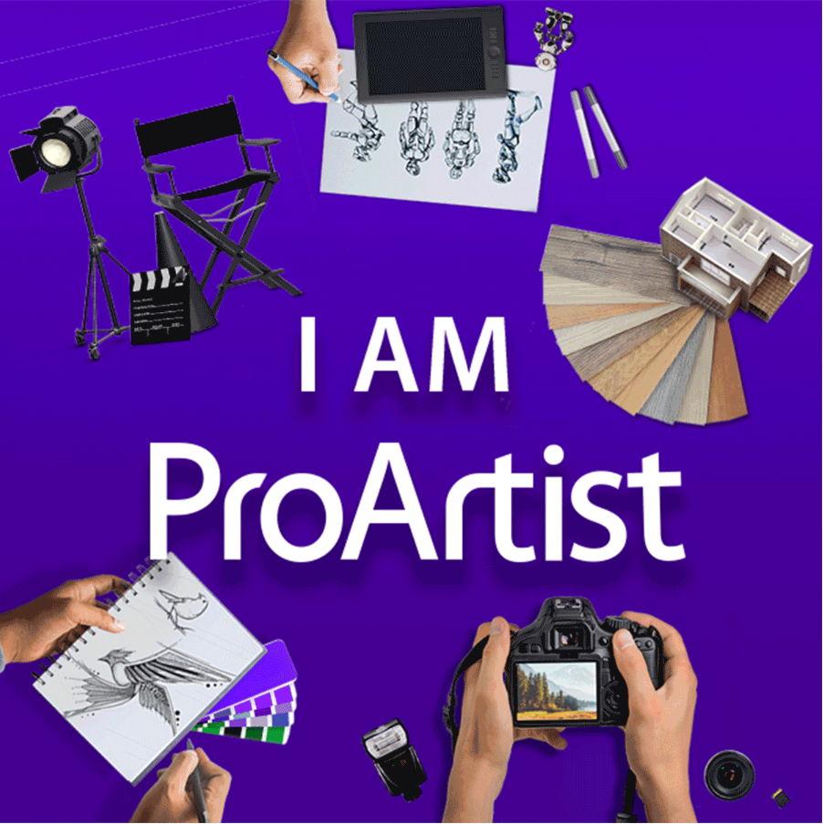 ProArtist