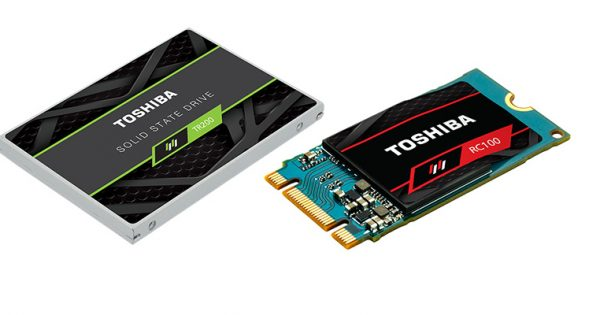 Toshiba-SSD-competition