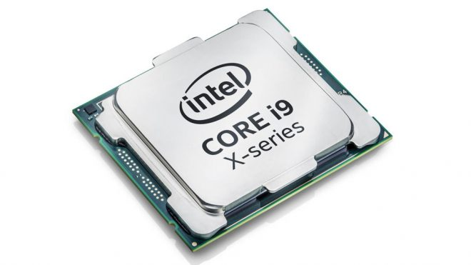 Intel-Core-X-Series