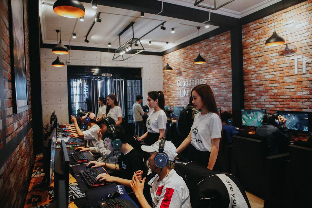 icafe 273 Center Ngo Quyen Da Lat 003