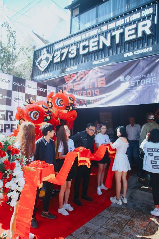 icafe 273 Center Ngo Quyen Da Lat 007
