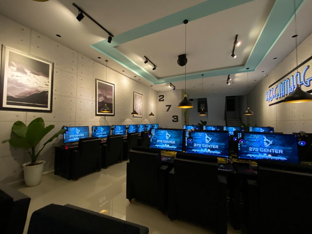 273 Gaming Center Bao Loc 002