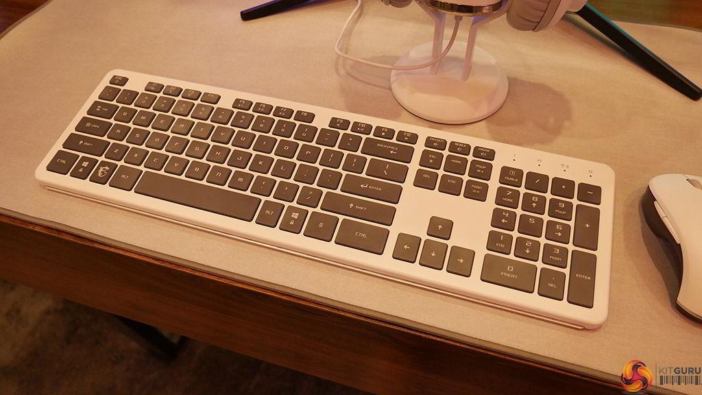 Creation-CK40-Keyboard