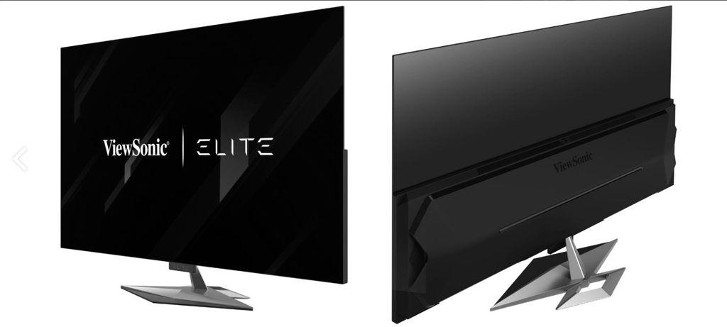 Viewsonic-ELITE-XG550