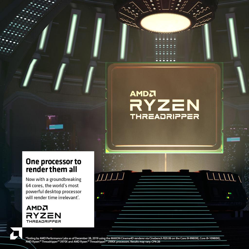 AMD-Ryzen-Threadripper-3990X-CPU