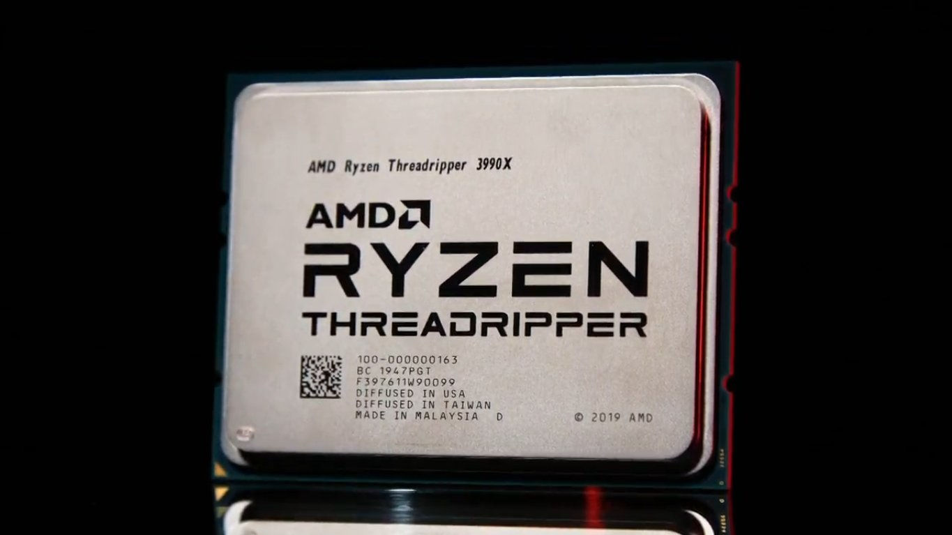 CPU-AMD-Ryzen-Threadripper-3990X