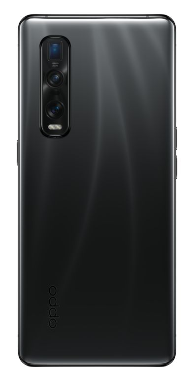 OPPO Find X2 Pro Black 001