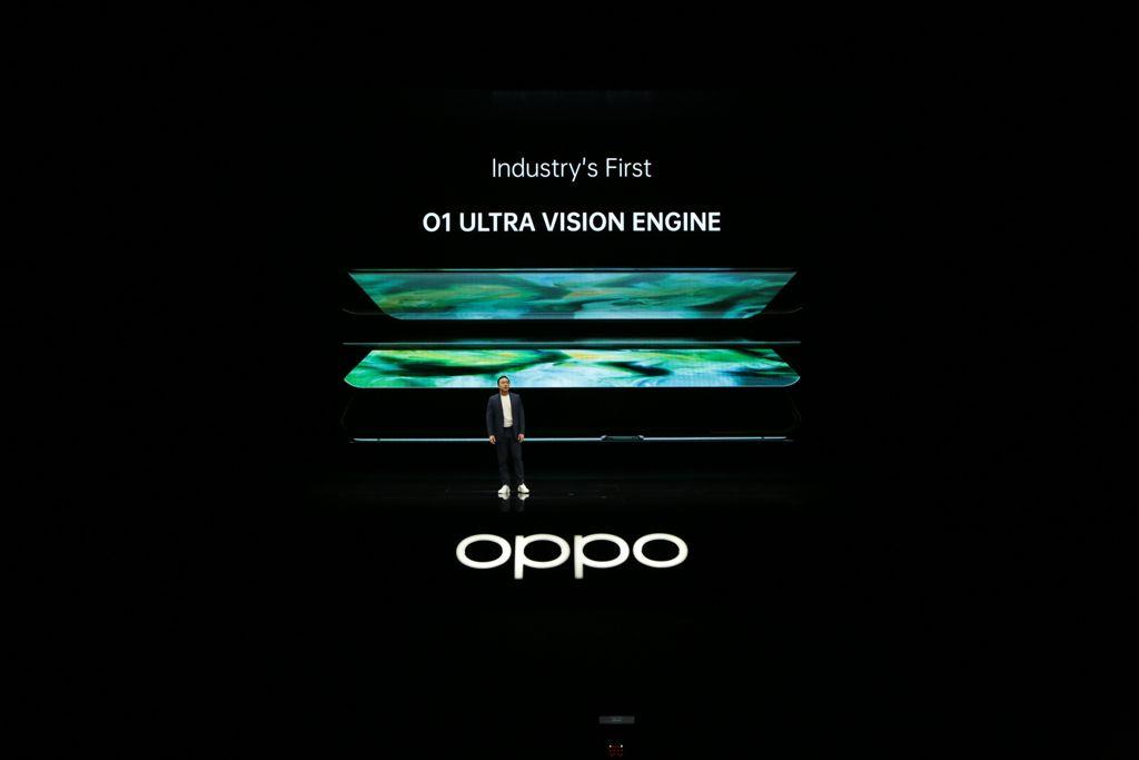 Oppo Find X2 series luanching 003