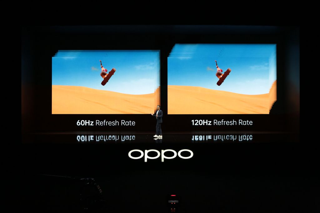 Oppo Find X2 series luanching 004
