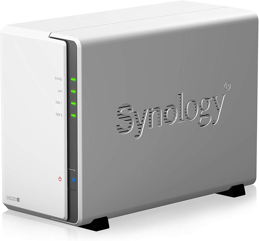 Synology DS220j 003
