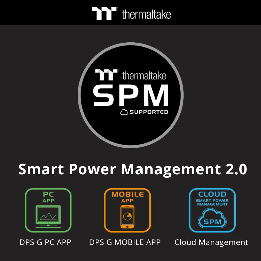 Thermaltake Smart Power Management 2.0_1