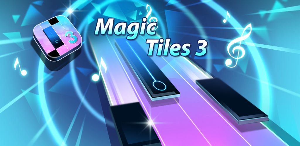Amanotes_Magic Tiles 3