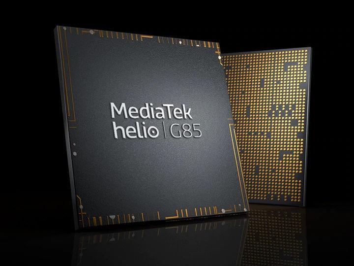 MediaTek-Helio-G85