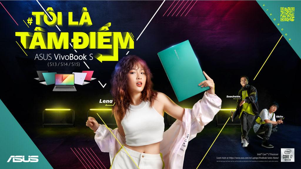 ASUS VivoBook S 2020