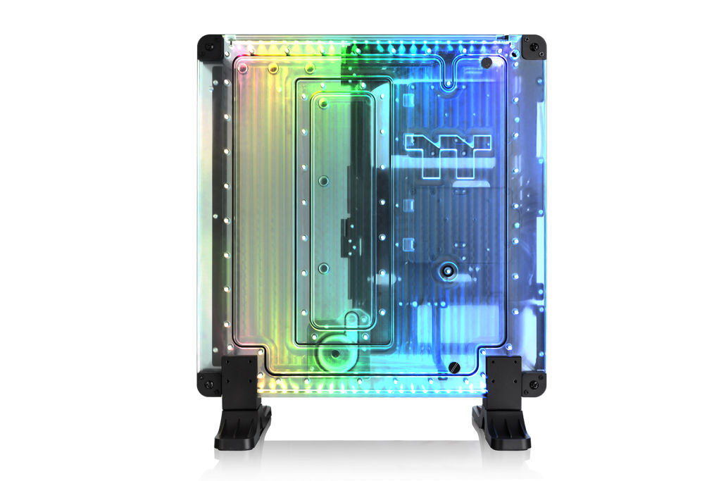 Thermaltake DistroCase 350P Mid-Tower Chassis_3