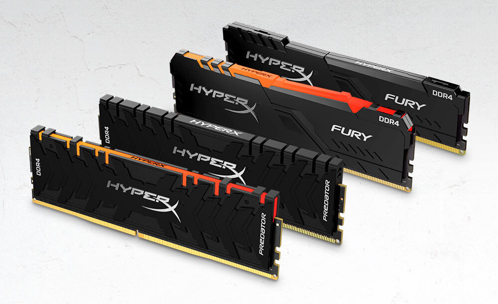 HyperX_memory