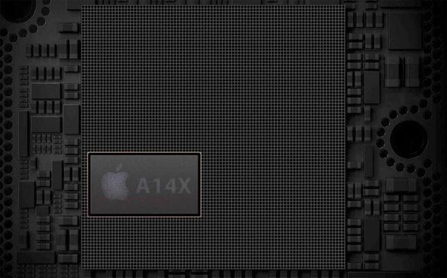 A14X-Bionic